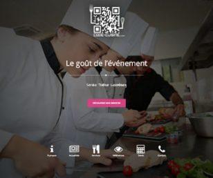 Nouveau site Code Cuisine